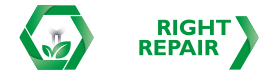 Its right to repair - footer logo